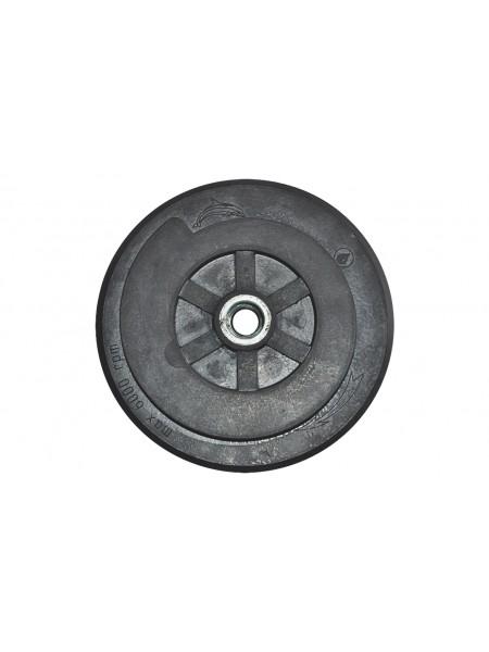 Гумове кріплення спіраль Архімеда